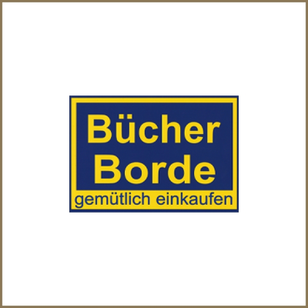 Bücher Borde
